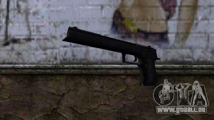 Grammaton Cleric Beretta v1 für GTA San Andreas