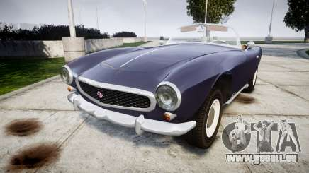 ISW 508 für GTA 4