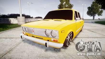 VAZ-2106 pour GTA 4