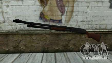 Shotgun from State of Decay für GTA San Andreas