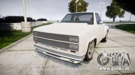 Vapid Bobcat Badass pour GTA 4