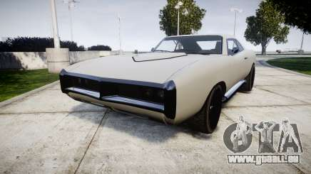 Imponte Dukes Supercharger pour GTA 4