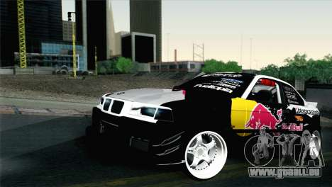 BMW M3 E36 Bridgestone v2 pour GTA San Andreas