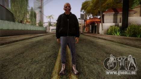 Gedimas Bjorn Skin HD für GTA San Andreas