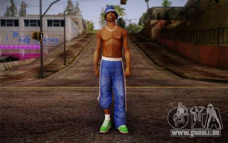 New Lsv Skin 1 pour GTA San Andreas