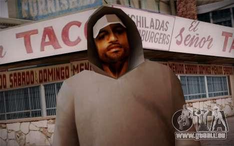 New Fam Skin 3 für GTA San Andreas dritten Screenshot