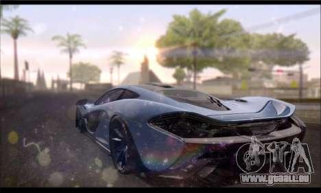 Corsar PayDay 2 ENB für GTA San Andreas dritten Screenshot