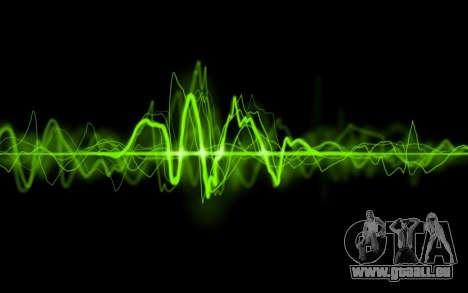 Nouveau tir de sons pour GTA San Andreas