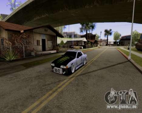 Elegy v2.0 für GTA San Andreas