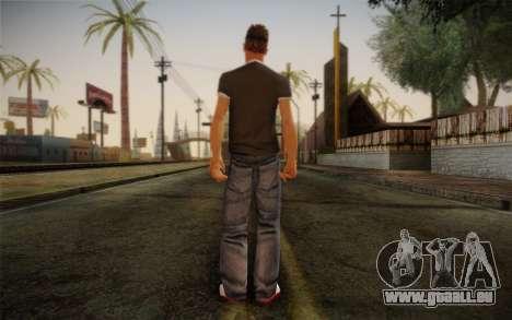 Ginos Ped 21 für GTA San Andreas zweiten Screenshot