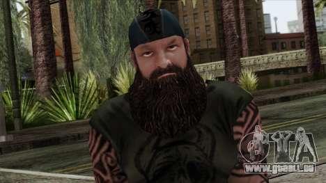 GTA 4 Skin 11 für GTA San Andreas dritten Screenshot