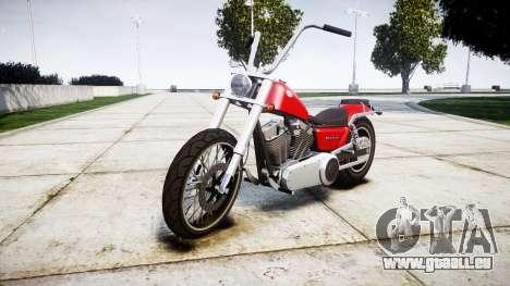 Western Motorcycle Company Daemon für GTA 4