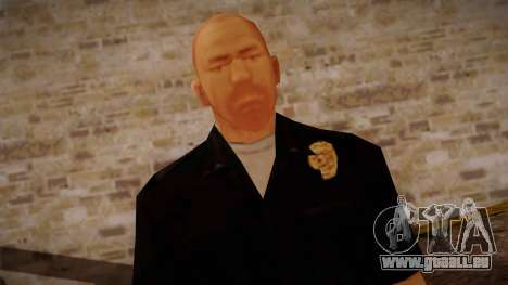 GTA San Andreas Beta Skin 9 für GTA San Andreas dritten Screenshot