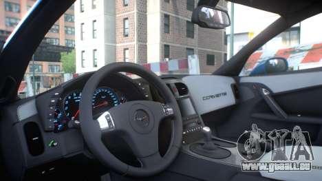 CryENB V3 für GTA 4 dritte Screenshot