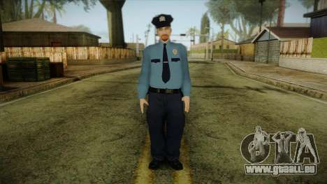 GTA 4 Emergency Ped 11 pour GTA San Andreas