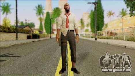 Left 4 Dead Survivor 2 für GTA San Andreas