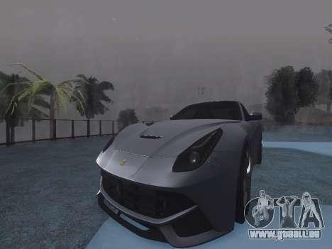 ENB_OG pour la faiblesse du PC pour GTA San Andreas quatrième écran