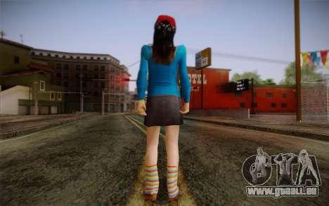 Ginos Ped 5 für GTA San Andreas zweiten Screenshot