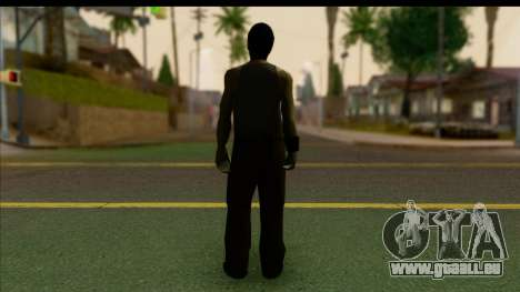 GTA San Andreas Beta Skin 6 für GTA San Andreas zweiten Screenshot