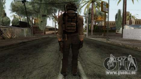 Modern Warfare 2 Skin 15 für GTA San Andreas zweiten Screenshot