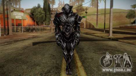 Alex Armored from Prototype 2 für GTA San Andreas