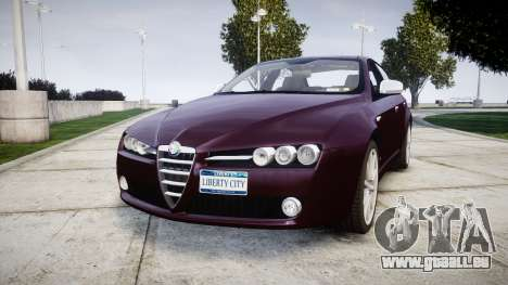Alfa Romeo 159 TI V6 JTS für GTA 4