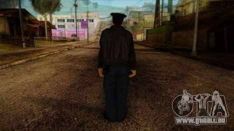 GTA 4 Emergency Ped 7 für GTA San Andreas zweiten Screenshot