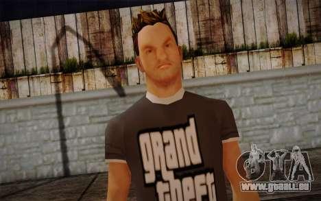 Ginos Ped 21 für GTA San Andreas dritten Screenshot