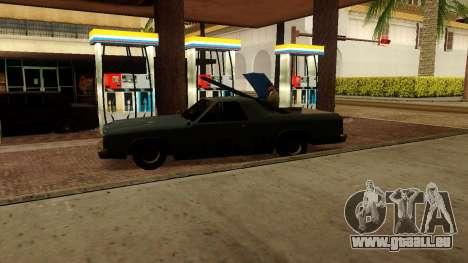 Récupération des stations de Los Santos pour GTA San Andreas douzième écran