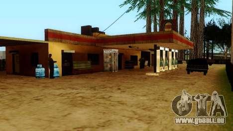 Récupération des stations de Los Santos pour GTA San Andreas septième écran