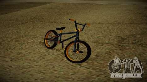BMX Life edition pour GTA San Andreas