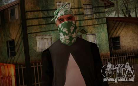 New Lsv Skin 2 für GTA San Andreas dritten Screenshot
