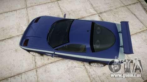 Invetero Coquette X für GTA 4 rechte Ansicht
