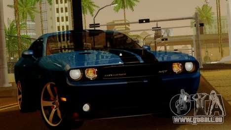 ENBSeries pour les faibles PC v4 pour GTA San Andreas