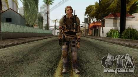Modern Warfare 2 Skin 16 für GTA San Andreas