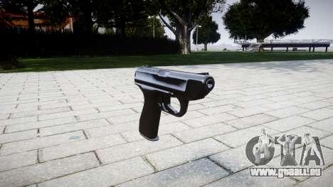 Pistolet Heckler & Koch VP70 pour GTA 4