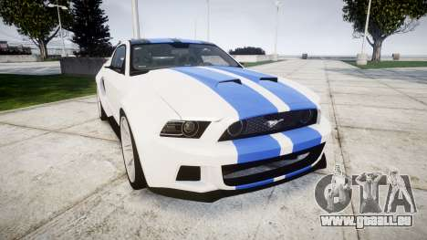 Ford Mustang GT Tobey Marshall für GTA 4