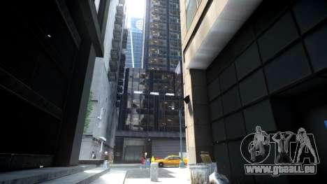 CryENB V3 für GTA 4 weiter Screenshot