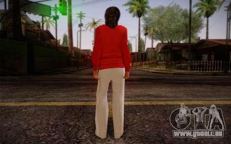 Ginos Ped 8 für GTA San Andreas zweiten Screenshot