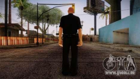 GTA San Andreas Beta Skin 9 für GTA San Andreas zweiten Screenshot