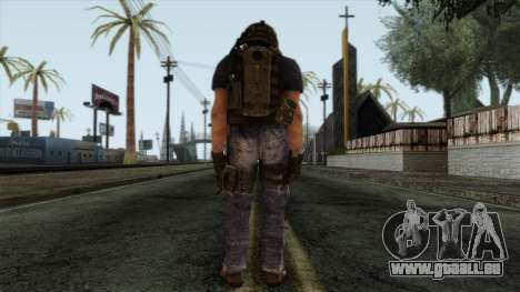Modern Warfare 2 Skin 12 für GTA San Andreas zweiten Screenshot