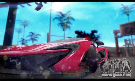 Corsar PayDay 2 ENB für GTA San Andreas