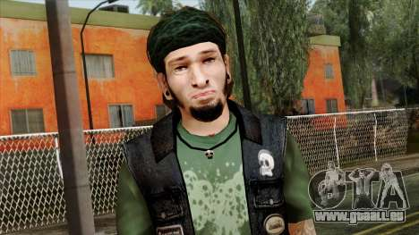 GTA 4 Skin 9 für GTA San Andreas dritten Screenshot