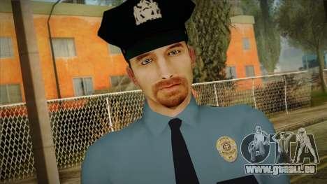 GTA 4 Emergency Ped 11 für GTA San Andreas dritten Screenshot