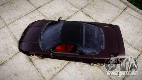 Honda NSX-R NA1 1992 [EPM] für GTA 4 rechte Ansicht