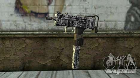 Nouvelle Machine v1 pour GTA San Andreas
