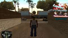 C-HUD Tawer GTA 5