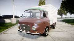 Barkas B1000 1961