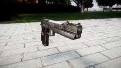 Пистолет Beretta M92 Samurai Edge-stars