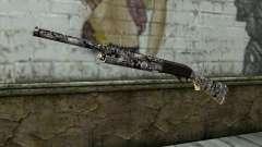Nouveau Fusil De Chasse